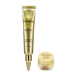 Etude House Gold Darling Plus Repairing Eye Cream Plan 25ml korean cosmetic skincare shop malaysia singapore indonesia