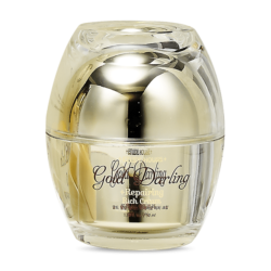 Etude House Gold Darling Plus Repairing Rich Cream Plan 80ml korean cosmetic skincare shop malaysia singapore indonesia
