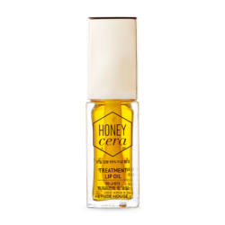 Etude House Honey Cera Treatment Oil 7g korean cosmetic skincare shop malaysia singapore indonesia