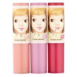 Etude House Kissfull Lip Care 3.5g korean cosmetic skincare shop malaysia singapore indonesia