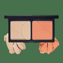 Etude House Shining Powder Check Duo 9.3g korean cosmetic skincare shop malaysia singapore indonesia