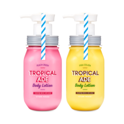 Etude House Tropical Ade Body Lotion 300ml korean cosmetic skincare shop malaysia singapore indonesia
