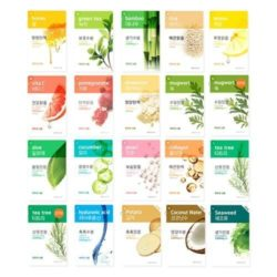 ARITAUM Fresh Power Essence Mask korean skincare product online shop malaysia macau singappore
