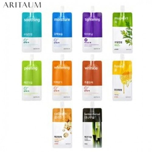 ARITAUM Fresh Power Essence Pouch Pack korean skincare product online shop malaysia macau singappore