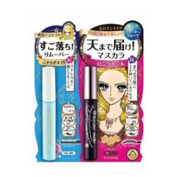 ARITAUM Kiss Me Heroine Make Long And Curl Mascara And Speedy Mascara Remove korean cosmetic product online shop malaysia usa macau