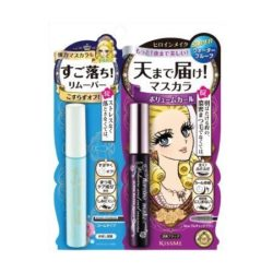ARITAUM Kiss Me Heroine Make Volume And Curl Mascara And Speedy Mascara Remover korean cosmetic product online shop malaysia usa macau