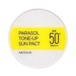 ARITAUM Parasol Tone up Sun Pact korean skincare product online shop malaysia macau singappore