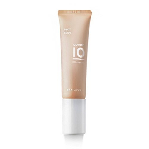 Banila Co Cover 10 Real Stay BB Cream korean cosmetic skincare product online shop malaysia macau singapore