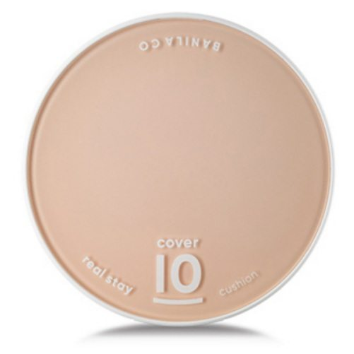 Banila Co Cover 10 Real Stay Cushion With Refill korean cosmetic skincare product online shop malaysia macau singapore