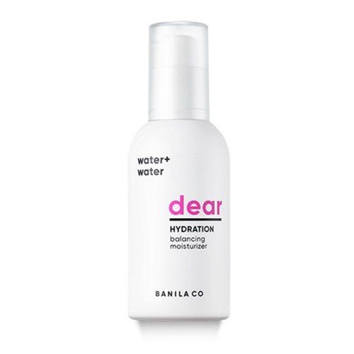 Banila Co Dear Hydration Balancing Moisturizer korean cosmetic skincare product online shop malaysia macau singapore