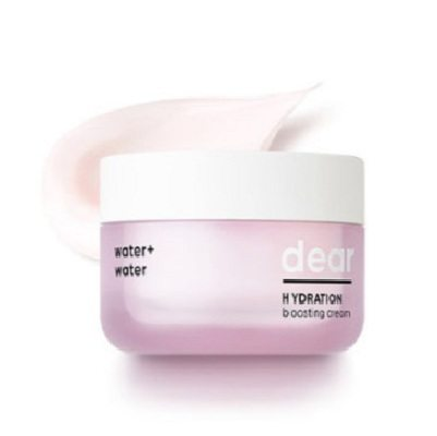 Banila Co Dear Hydration Boosting Cream korean cosmetic skincare product online shop malaysia macau singapore
