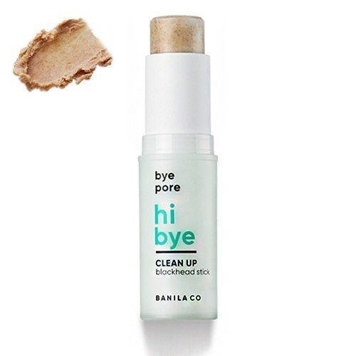 Banila Co Hi Bye Clean Up Blackhead Stick korean cosmetic skincare product online shop malaysia macau singapore