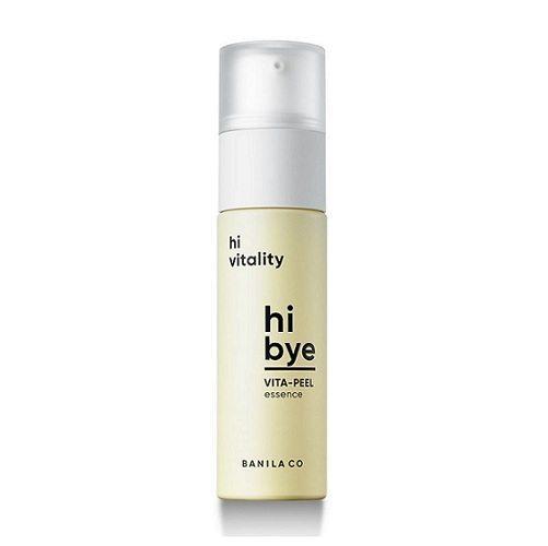 Banila Co Hi Bye Vital Peel Essence korean cosmetic skincare product online shop malaysia macau singapore