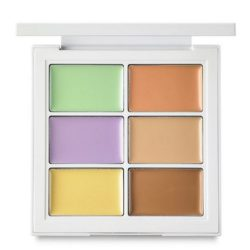 Banila Co It Radiant CC Color Palette korean cosmetic skincare product online shop malaysia macau singapore
