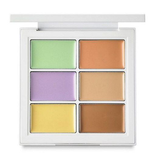 Banila Co It Radiant CC Color Palette korean cosmetic skincare product online shop malaysia macau singapore