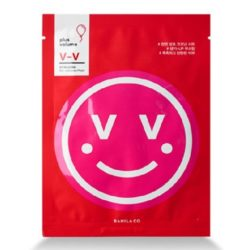 Banila Co VV Vitalizing Bio Cellulose Mask korean cosmetic skincare product online shop malaysia macau singapore