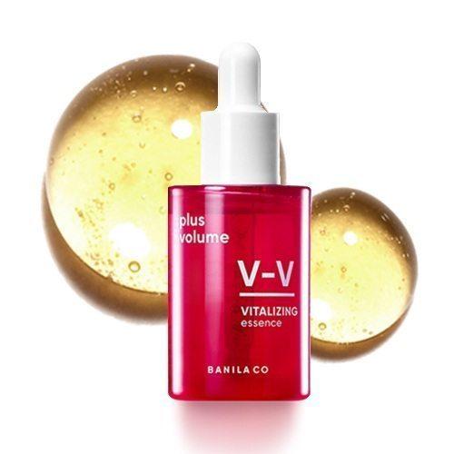 Banila Co VV Vitalizing Essence korean cosmetic skincare product online shop malaysia macau singapore