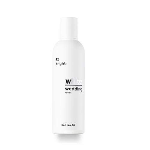Banila Co White Wedding Toner korean cosmetic skincare product online shop malaysia macau singapore