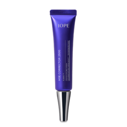 IOPE Age Corrector 2500 40ml korean cosmetic skincare shop malaysia singapore indonesia
