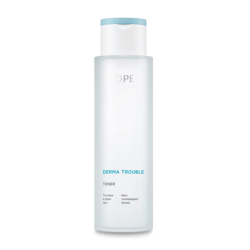 IOPE Derma Trouble Toner 200ml korean cosmetic skincare shop malaysia singapore indonesia