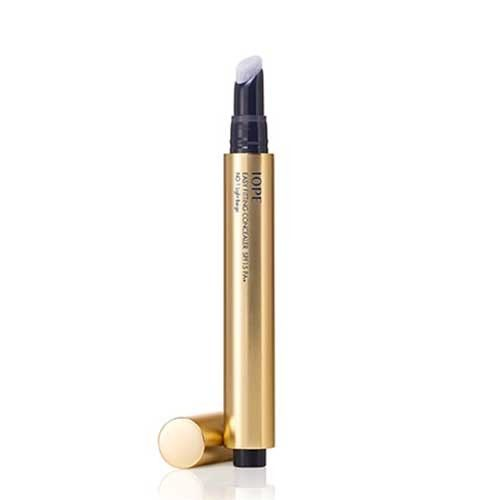 IOPE Easy Fitting Concealer SPF15PA+ 2.5ml korean cosmetic skincare shop malaysia singapore indonesia