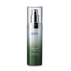 IOPE Lift Serum 40ml korean cosmetic skincare shop malaysia singapore indonesia