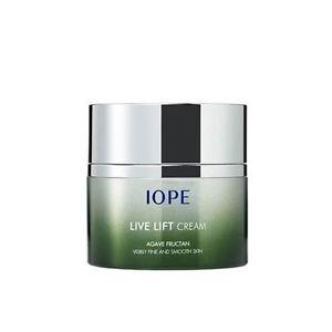 IOPE Live Lift Cream 50ml korean cosmetic skincare shop malaysia singapore indonesia