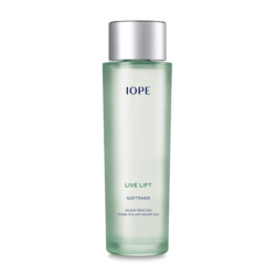 IOPE Live Lift Softener 150ml korean cosmetic skincare shop malaysia singapore indonesia