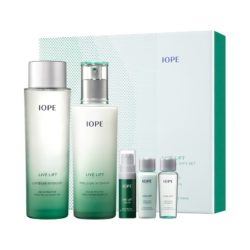 IOPE Live Lift Special Gift Set Philippines Brunei Vietnam
