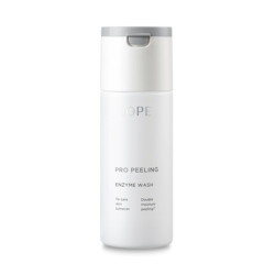 IOPE Pro Peeling Enzyme Wash 40g korean cosmetic skincare shop malaysia singapore indonesia
