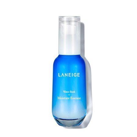 laneige moisture_Laneige Water Bank Moisture Essence – Korean cosmetic shop Malaysia