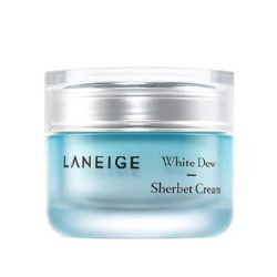 Laneige White Dew Sherbet Cream korean cosmetic skincare product online shop malaysia china usa