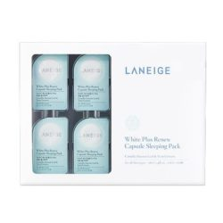 Laneige White Plus Renew Capsule Sleeping Pack korean cosmetic skincare product online shop malaysia china usa