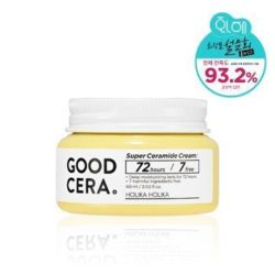 Holika Holika Good Cera Super Ceramide Cream 60ml korean cosmetic skincare shop malaysia singapore indonesia