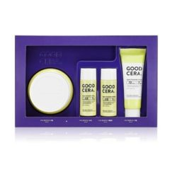 Holika Holika Good Cera Super Ceramide Cream Gift Set 120ml korean cosmetic skincare shop malaysia singapore brunei