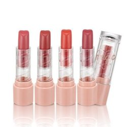 Holika Holika Heartful Cream Lipstick FW 3.5g korean cosmetic skincare shop malaysia singapore indonesia