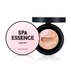 Holika Holika SPA Essence Cover Pact SPF50+PA+++ korean cosmetic skincare shop malaysia singapore indonesia
