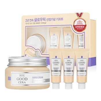 33c80743cad Holika Holika Skin And Good Cera Super Cream Original Set – Korean cosmetic online  shop Malaysia