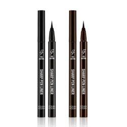 Holika Holika Tail Lasting Sharp Pen Liner 0.5g korean cosmetic skincare shop malaysia singapore indonesia