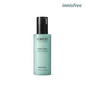 Innisfree Forest For Men Fresh Lotion bhutan, india, japan