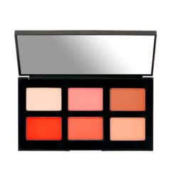 It's Skin Life Color Palette Cheek 10.8g korean cosmetic skincare shop malaysia singapore indonesia