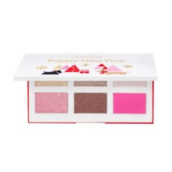 It's Skin Life Color Palette [Puppy New Year] 10.2g korean cosmetic skincare shop malaysia singapore indonesia