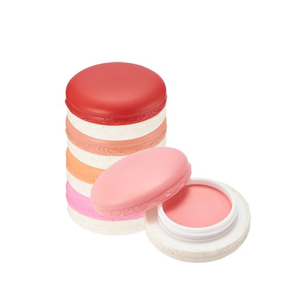 It's Skin Macaron Cream Filling Cheek 9g korean cosmetic skincare shop malaysia singapore indonesia