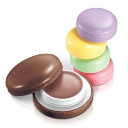 It's Skin Macaron Lip Balm 9g korean cosmetic skincare shop malaysia singapore indonesia