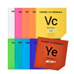 It's Skin Power 10 Formula Mask Sheet 25ml korean cosmetic skincare shop malaysia singapore indonesia