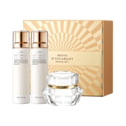 It's Skin Prestige D'escargot Special Set 1 korean cosmetic skincare shop malaysia singapore indonesia