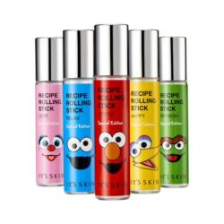 It's Skin Recipe Rolling Stick Special Edition 10ml korean cosmetic skincare shop malaysia singapore indonesia