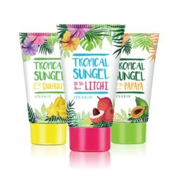 It's Skin Tropical Sun Gel 50ml korean cosmetic skincare shop malaysia singapore indonesia