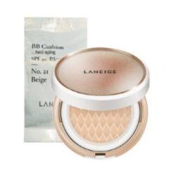 Laneige BB Cushion Anti Aging korean makeup product online shop malaysia macau china