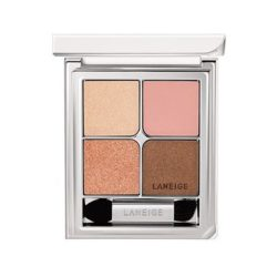 Laneige Ideal Shadow Quad korean makeup product online shop malaysia macau china